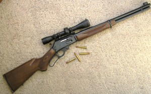 Although I would like to take my lever-action rifle on another deer hunt, it is not the best choice for the open plains on the eastern edge of the Nebraska Sandhills.
