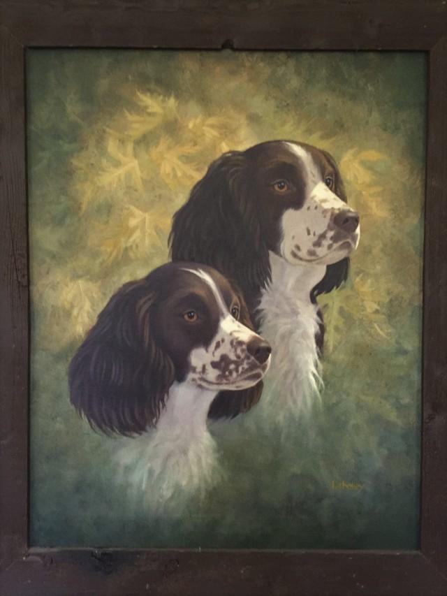 Fleck and Suzie