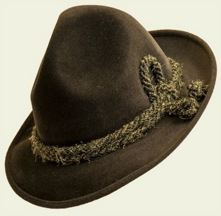 Tyroler hat (2)