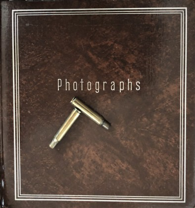 Photo Album Cover